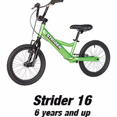 Strider 16 Sport