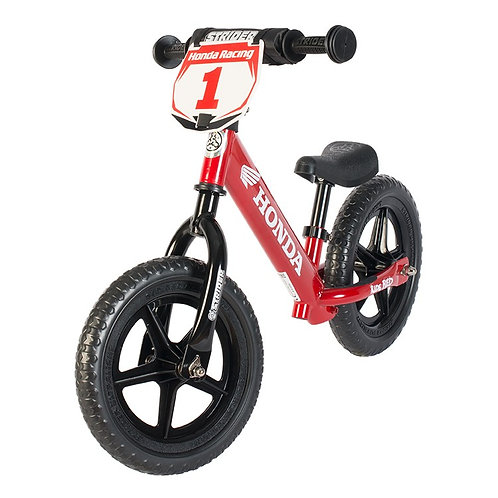Honda STRIDER® 12 Custom Balance Bikes