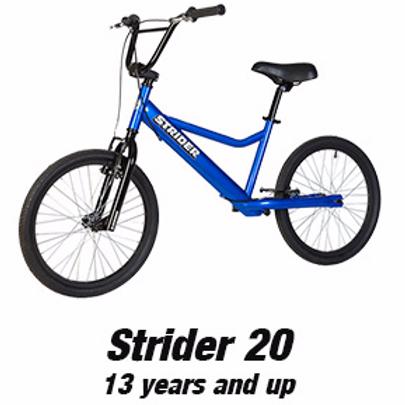 Strider 20 Sport