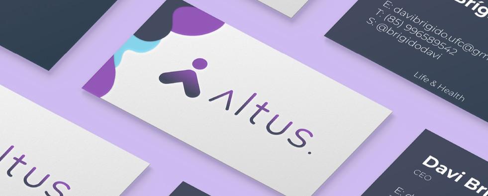 Altus HealthTech