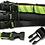 "Thumbnail: Rok Straps Verde 42"" y tiras negras 300mm a 1060mm"