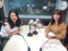 ラジオ大阪 廣元まさ美 整理収納 長谷由美子