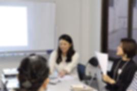整理収納アドバイザー セミナー 長谷由美子 おさんにんさん