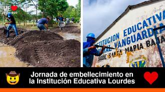 Villavicencio trabaja para que niños y niñas tengan un feliz retorno a clases