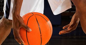 Metenses triunfan en el baloncesto
