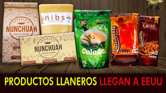 El Casanare exporta productos a los EE.UU.