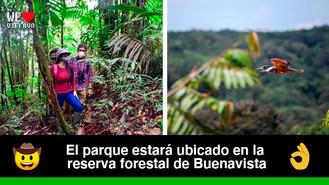 Villavicencio tiene ganador del concurso para el diseño del Parque de las Aves