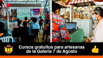 Artesanas de Villavicencio recibirán formación en emprendimiento digital