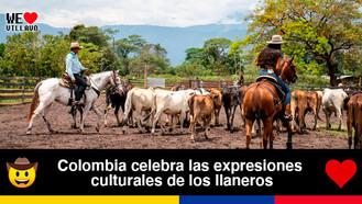 Hoy es el Día Nacional de la Cultura, Tradición e Identidad Llanera