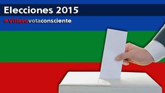Villavicencio toma precauciones para las elecciones.