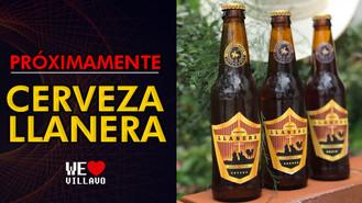 Cerveza Llanera