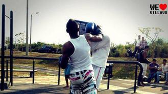 Villavicense alcanza Juegos Nacionales en Judo