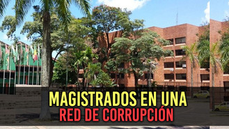 La fiscalía imputará cargos a Magistrados del Tribunal de Villavicencio