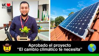 Las residencias de estratos 1, 2 y 3 de Villavicencio podrán tener energía solar