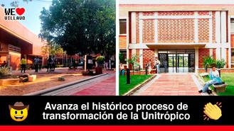 El llano tendrá la primera universidad del país privada que pasa a ser pública