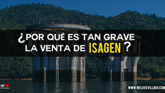 Gobierno colombiano vende Isagen a empresa canadiense.