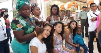 Las expresiones culturales siguen emocionando a Villavicencio