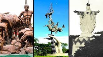 Los 5 monumentos que más les gusta a los Villavicenses.