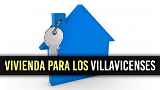 Se hace entrega de viviendas en Villavicencio