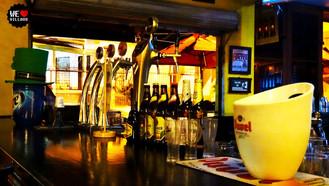 El pub que se proyecta como un icono de Villavicencio.