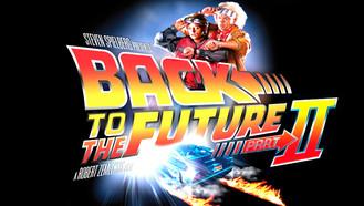 ¡La euforia de Volver al Futuro!