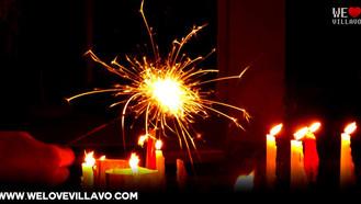 El mal uso de la pólvora puede arruinar la festividad.