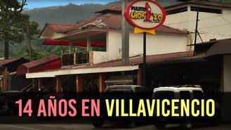 Lugar emblemático de Villavicencio estuvo de cumpleaños.
