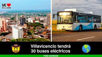 Avance histórico en movilidad sostenible para Villavicencio