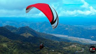 ¡El deporte que vuela a Villavicencio!