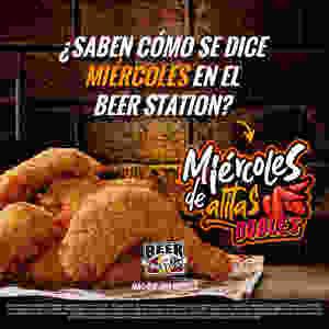 Beer Station - CC Viva Villavicencio