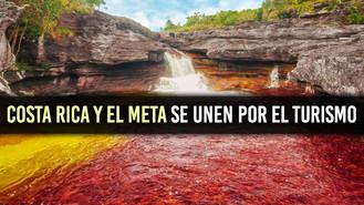 Turismo sostenible en el Meta
