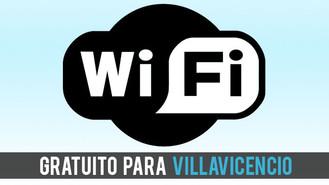 Villavicencio tendrá zonas de wifi gratuitas