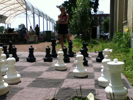 Le tournoi d'échecs Perce-Neige Ahuntsic 2018