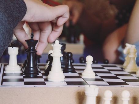 Les cours d'échecs pour jeunes commencent