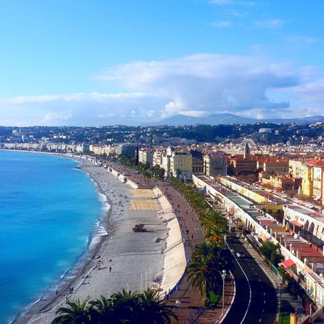 Story of the Promenade des Anglais