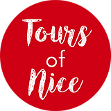 Tours of Nice logo