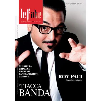 n. 03 – 'Ttacca Banda