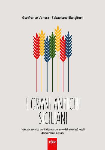 I GRANI ANTICHI SICILIANI