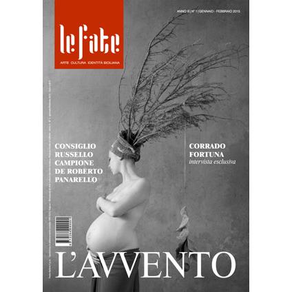 n. 11 – L'Avvento
