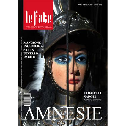 n. 12 – Amnesie