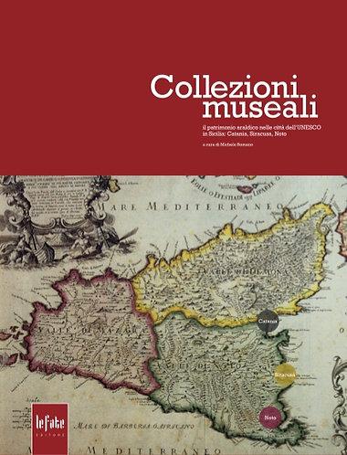 COLLEZIONI MUSEALI