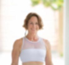 Debby Dowling Yoga