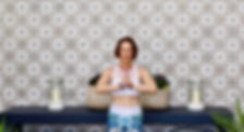 Debby Dowling yoga schedule