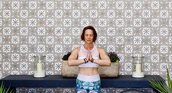 Debby Dowling Yoga Spirituality