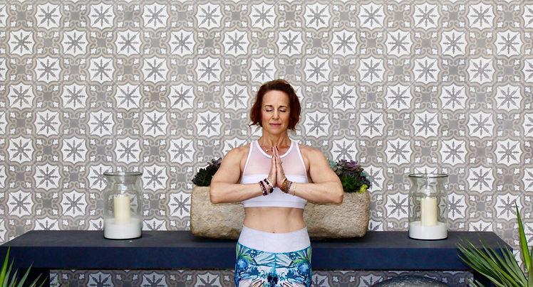 Debby Dowling yoga schedule