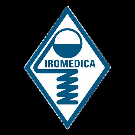 Cami-moll Iromedica Logo