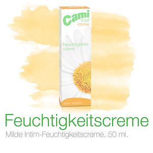 Cami-moll Feuchtigkeitscreme