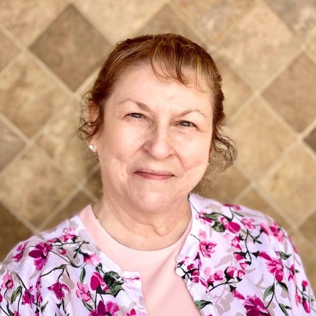 Ms. Dawn Stonerock