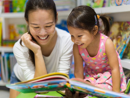 Teach Your Student to Read: Echo reading for decoding and fluency