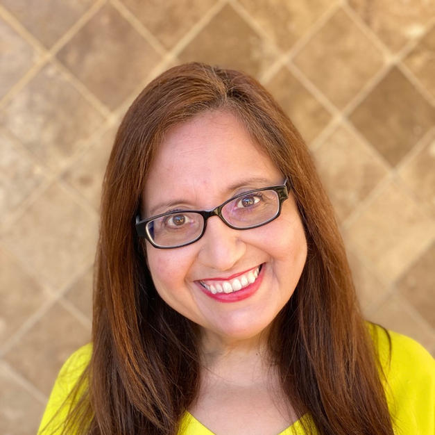 Ms. Gloria Sanchez